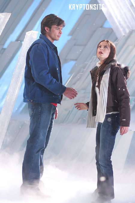 SMALLVILLE EPISODE 100