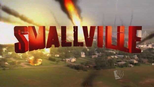 SMALLVILLE CREDITOS QUINTA TEMPORADA