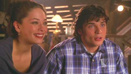 SMALLVILLE 4.20 Ageless