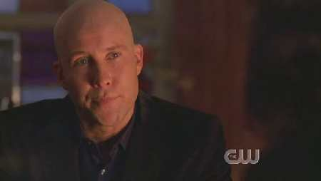 SMALLVILLE 6x4 ARROW