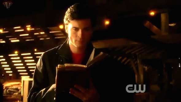SMALLVILLE 10X12 COLLATERAL