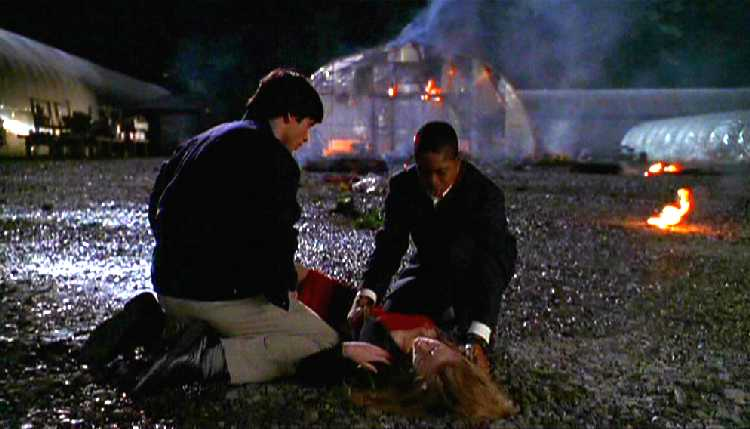 SMALLVILLE 1.07 CRAVING