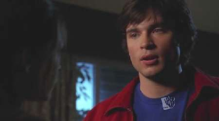 SMALLVILLE 5X10 FANATIC