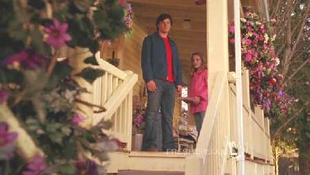 SMALLVILLE 5X18 FRAGILE