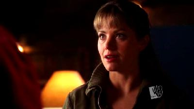 SMALLVILLE 4.15 LUCY
