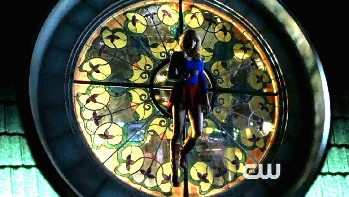 SMALLVILLE 10x20 PROPFECY