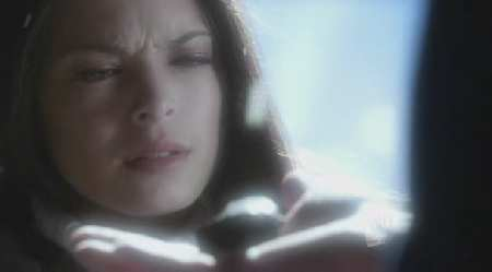 SMALLVILLE 5X12 RECKONING