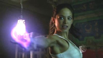 SMALLVILLE 4.15 SACRED