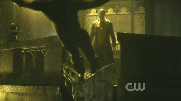 SMALLVILLE 9x22 SALVATION