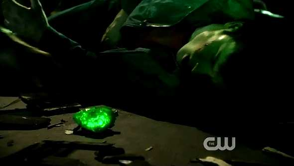 SMALLVILLE 10x16 SCION