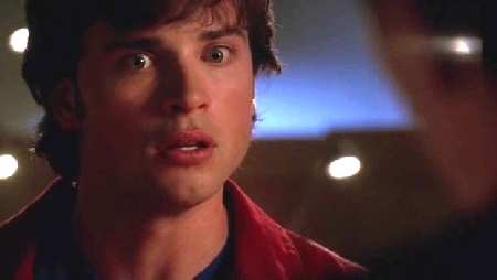 SMALLVILLE 5X8 SOLITUDE
