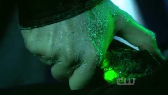 SMALLVILLE 9X18 UPGRADE