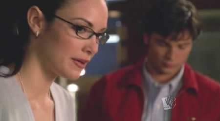SMALLVILLE 5X13 VENGEANCE